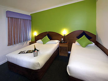 Ibis Styles Perth - Lismore Accommodation