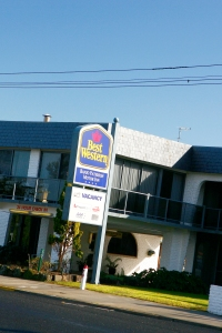 Best Western Banjo Paterson Motor Inn - Lismore Accommodation