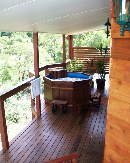 Sketches Mountain Resort - Lismore Accommodation