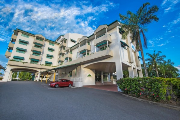 Cairns Sheridan Hotel - Lismore Accommodation