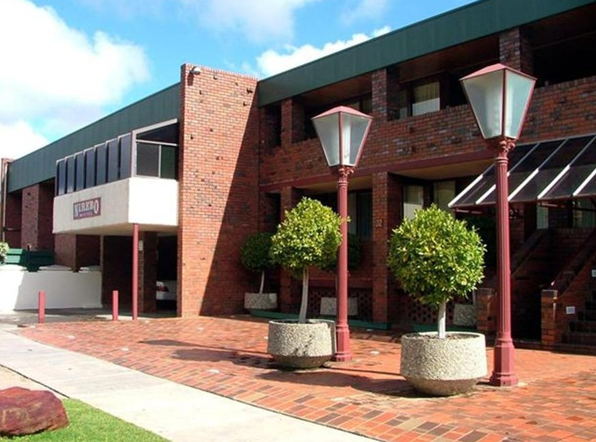 Nirebo Motel - Lismore Accommodation