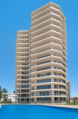 Beachside Tower - Lismore Accommodation