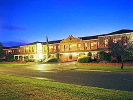 Mercure Port of Echuca - Lismore Accommodation