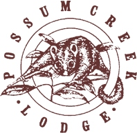 Possum Creek Lodge - Lismore Accommodation