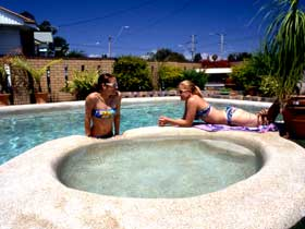 Mackay Motor Inn - Lismore Accommodation