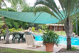 Territory Manor - Lismore Accommodation