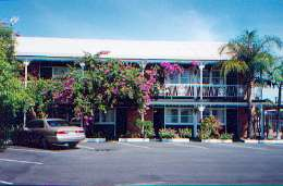 Mineral Sands Motel - Lismore Accommodation