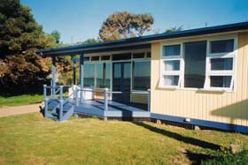 Eskavy Beach House - Lismore Accommodation