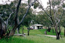 Clare Valley Cabins