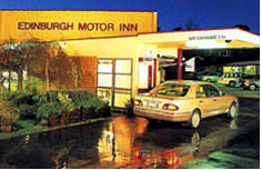 Edinburgh Motor Inn - Lismore Accommodation