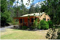 Gellibrand River Valley Cabins - Lismore Accommodation