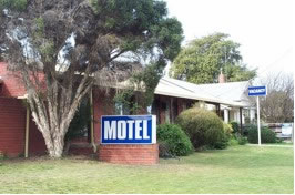 St Arnaud Country Road Inn - Lismore Accommodation