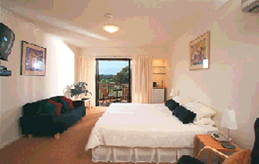 Hansons Swan Valley - Lismore Accommodation