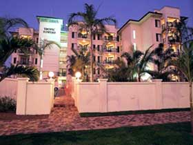 Tropic Towers Apartments - Lismore Accommodation