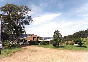 Valley View Homestead B And B - Lismore Accommodation
