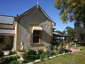 Barossa Valley Retreat - Lismore Accommodation