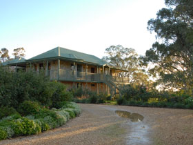 Lindsay House - Lismore Accommodation