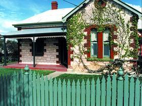 Naracoorte Cottages - Smith Street Villa
