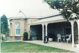 Wroxton Grange - Lismore Accommodation