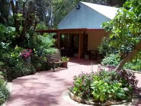Rainforest Retreat - Lismore Accommodation