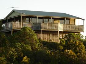 Lantauanan - The Lookout - Lismore Accommodation