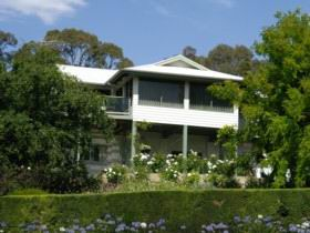Riverscape Holiday Home - Lismore Accommodation