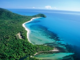 Cape Tribulation Camping - Lismore Accommodation