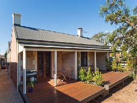Strathalbyn Villas - Lismore Accommodation