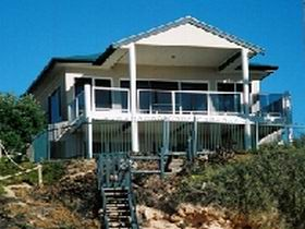 Top Deck Cliff House - Lismore Accommodation