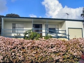 Warrawee Cottage Kangaroo Island - Lismore Accommodation