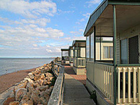 Stansbury Foreshore Caravan Park - Lismore Accommodation