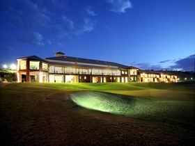 Links Lady Bay Golf Resort - Lismore Accommodation