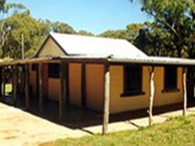 Southern Ocean Retreats - Goondooloo - Lismore Accommodation