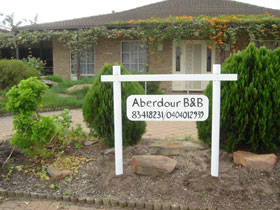 Aberdour Bed and Breakfast - Lismore Accommodation