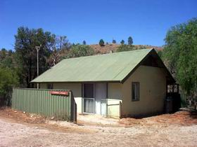 Willow Springs Jackeroo's Cottage - Lismore Accommodation
