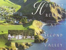 Second Valley Caravan Park - Lismore Accommodation