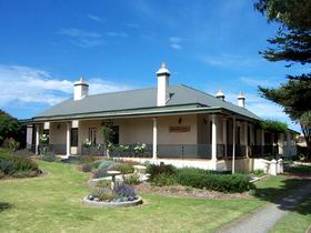 Seaview Lodge K.I. - Lismore Accommodation