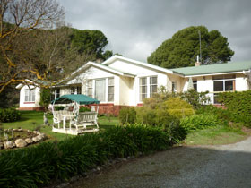 Cape Jervis Station - Lismore Accommodation