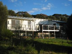 Thorn Park on the Island - Lismore Accommodation
