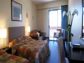 Nuriootpa Vine Inn - Lismore Accommodation