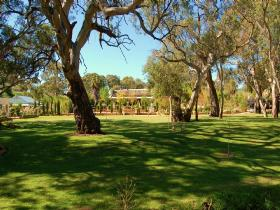 Jacobs Creek Retreat at Moorooroo Park - Lismore Accommodation