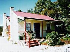 Trinity Cottage - Lismore Accommodation