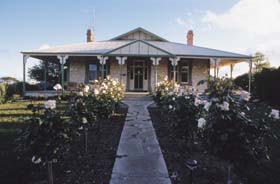 Stranraer Homestead - Lismore Accommodation