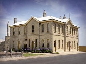 The Customs House - Lismore Accommodation
