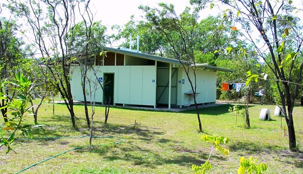 Litchfield Safari Camp - Lismore Accommodation