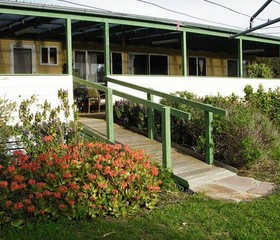 The Folly Holiday Home - Lismore Accommodation