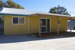 Coffin Bay Escape - Lismore Accommodation