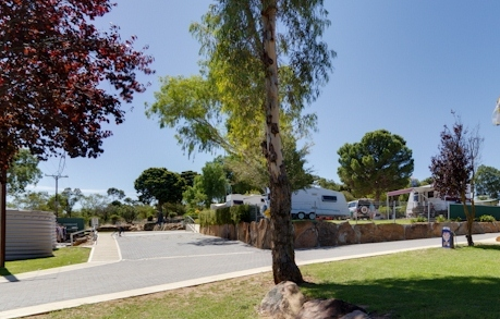 Avoca Dell Caravan Park - Lismore Accommodation