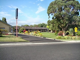 Willaway Motel Apartments - Lismore Accommodation