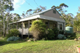 Mandala Bruny Island - Lismore Accommodation